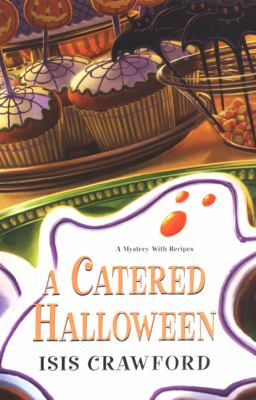 A Catered Halloween book cover
