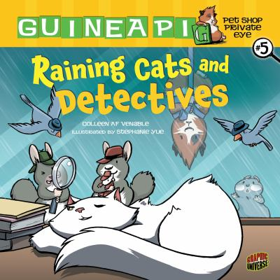 Raining cats and detectives