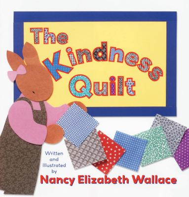 The kindness quilt