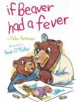 If Beaver Had a Fever book cover