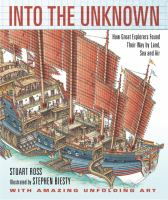 Book cover of Into the Unknown