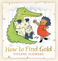How to Find Gold book cover