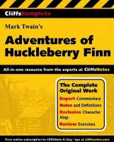 The Adventures of Huckleberry Finn  by Richard Wasowski