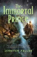 The Immortal Prince book cover