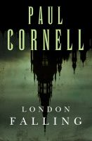 London Falling book cover