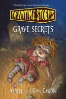 Grave Secrets