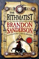 The Rithmatist book cover