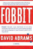Cover of Fobbit