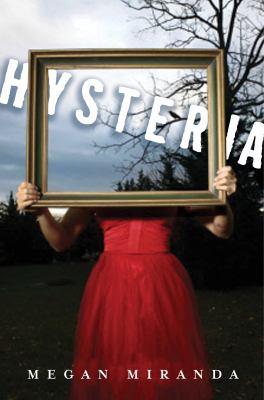 hysteria cover
