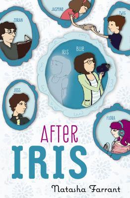 After Iris : a novel