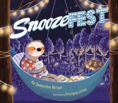 Snoozefest at the Nuzzledome