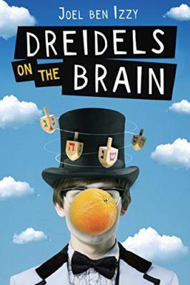 Dreidels on the brain