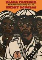 A book cover with an illustration of three black people, two men and one woman. The man in the center is wearing a hat, and the woman is wearing a head wrap. The title is in red text on an orange background.