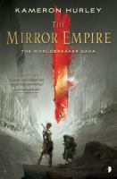The Mirror Empire book cover