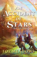 An Accident of Stars book cover