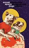 Soviet Space Dogs book cover