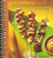 Indonesia Cuisine