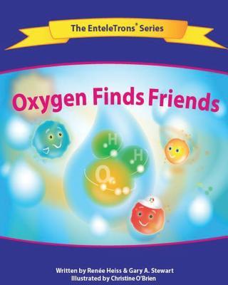 Oxygen finds friends
