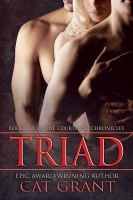 Triad (Book Five of the Courtland Chronicles)