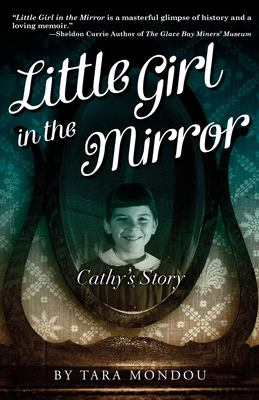 Little Girl in the Mirror book cover