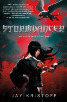 Cover of Stormdancer