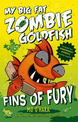 My big fat zombie goldfish :