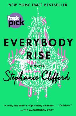 Everybody rise :