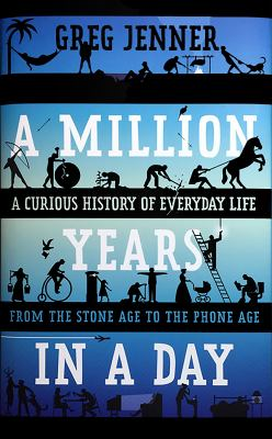 A million years in a day :