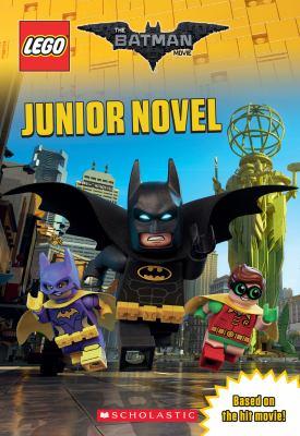 The LEGO Batman movie :