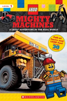 Mighty machines :