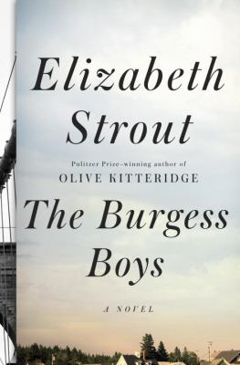 Burgess Boys by Elizabeth Strout