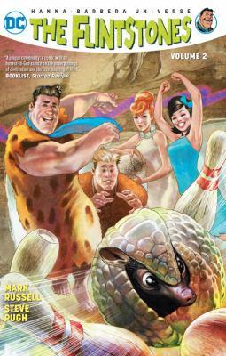 The Flintstones. Vol. 2