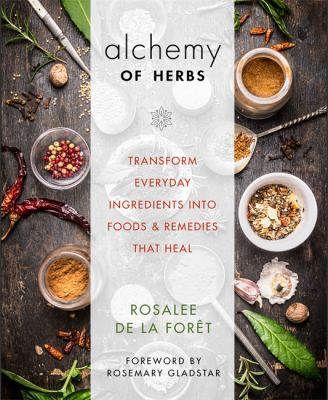 Alchemy of herbs :