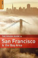 Rough Guide to San Francisco &amp; the Bay Area book cover