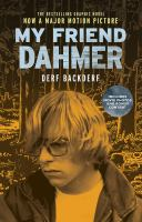 My Friend Dahmer book cover