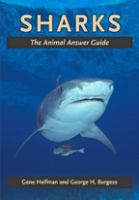 Sharks: the Animal Answer Guide cover