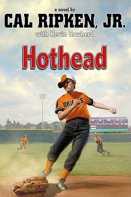 Hothead :