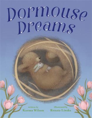 Dormouse dreams