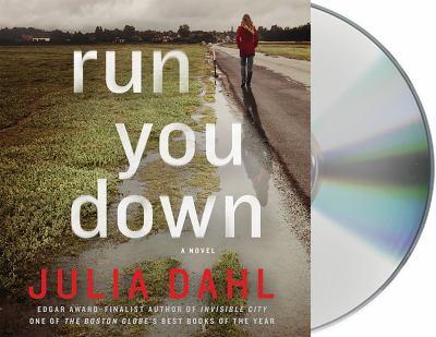 Run you down :