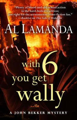 With six you get Wally