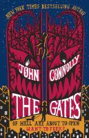 The Gates book cover