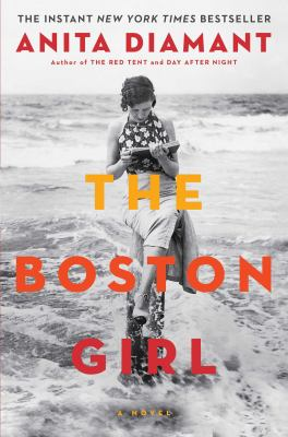 Boston Girl by Anita Diamant