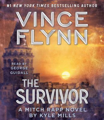 The survivor :