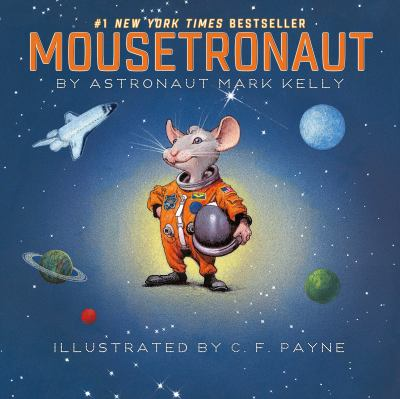 Mousetronaut :