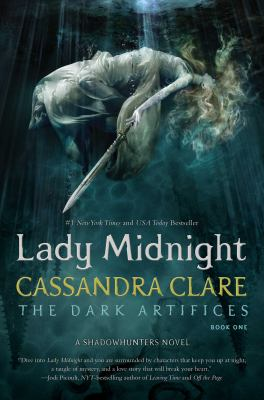 Lady midnight :