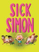 Sick Simon book cover