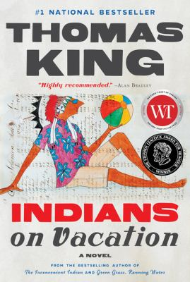 Indians on vacation cover image