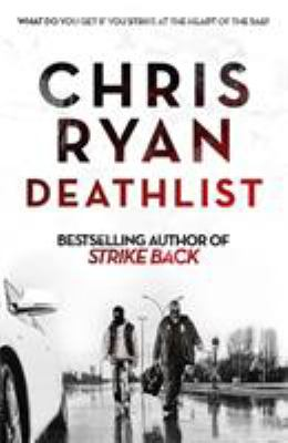 Deathlist by Chris Ryan.