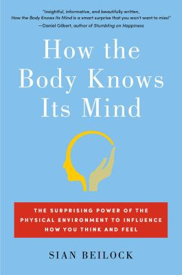 How the body knows its mind :