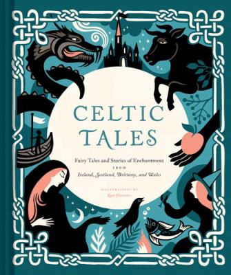 Celtic tales :